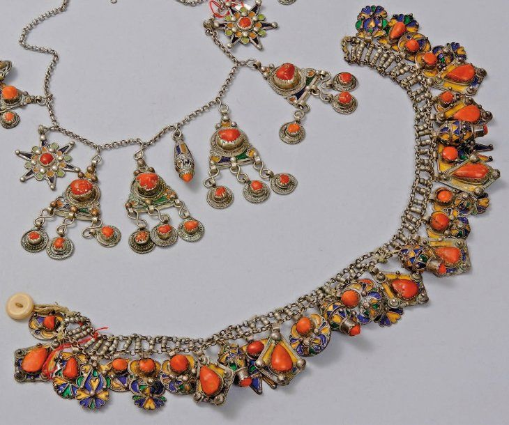 Bijoux Algerie Argent : Les meilleures id?es de la cat?gorie bijoux kabyle sur