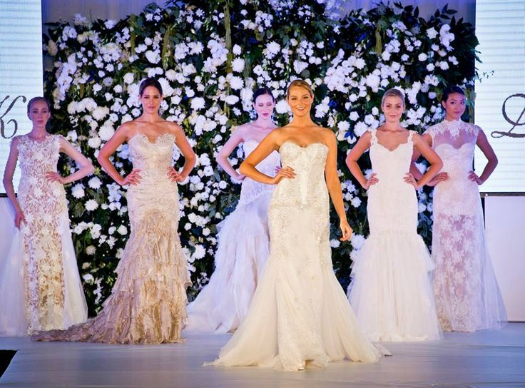 Want to see the best bridal boutiques in the country, showcasing the latest bridal fashion from all over the world? Then come to the #UltimateBridalEvent and see the Fashion Parade take the main stage of the Qantas Credit Union Arena (Formerly Sydney Entertainment Centre)