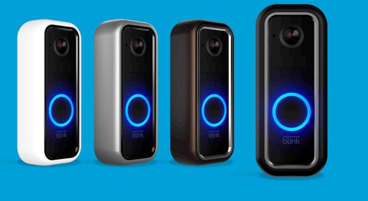 Amazonが、2014年に創業されて、インターネットに接続されたWi-Fiのホームセキュリティカメラや、今週発表されたテレビドアホンを作っているBlinkを買収した(Slashgearの記事より)。Blinkは最初、その完全にワイヤレスのホームモニタリングシステムのために、クラウドファンディングで資金を集めた。
