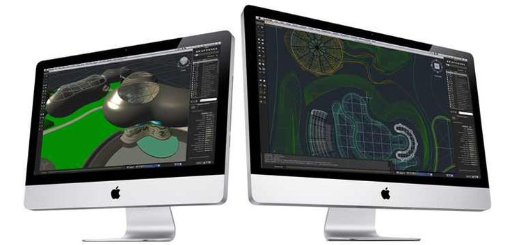 Guide to using Cad software for MAC