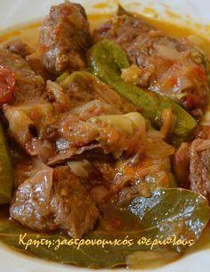 Με κολοκυθάκια και φρέσκια ντομάτα…    Τοστιφάδοθεωρείται –και είναι εδώ που τα λέμε- βαρύ φαγητό. Δεν συνηθίζεται στην κλασική του εκδοχή το καλοκαίρι. Βέβαια, σε κάποιες περιοχές της Ελλάδας αποτελεί το εορταστικό γεύμα της Παναγίας το Δεκαπενταύγουστο, αλλά ακόμη κι αυτό δείχνει κατά τη γνώμη μου ότι δεν …