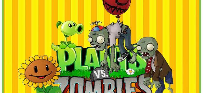 sugusconfitados candy PLANTAS VS ZOMBIS kit imprimiblesugusconfitados candy PLANTAS VS ZOMBIS kit imprimible