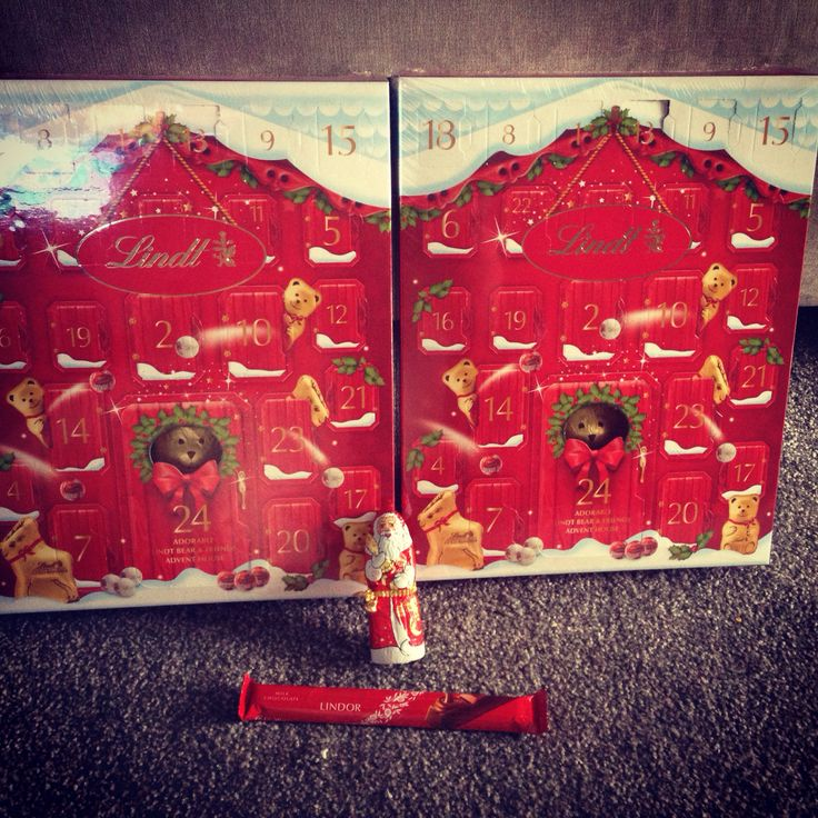 Advent Calendar Ideas Not Chocolate : Best ideas about lindt advent calendar on pinterest