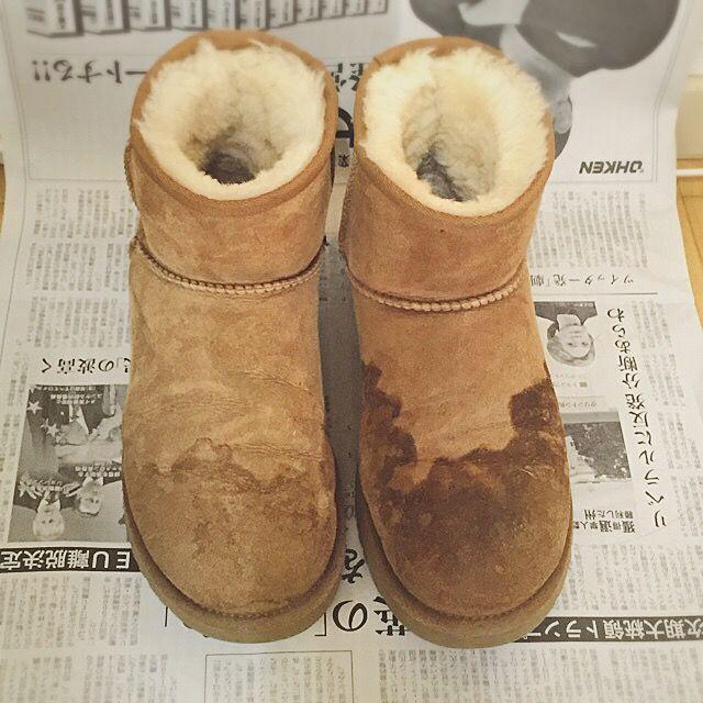 エタノールスプレーの作り方 簡単で安あがり 家中これでお掃除 除菌しています おきにいりなくらし ムートン ブーツ Uggブーツ ブーツ