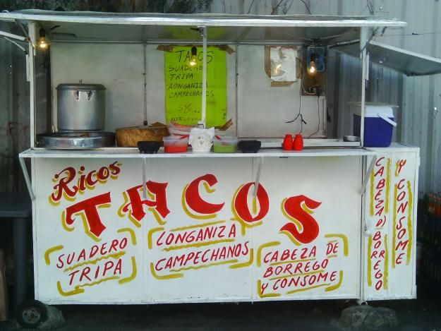 17 Best Images About Puesto De Tacos On Pinterest London Food Tacos And Mexico City
