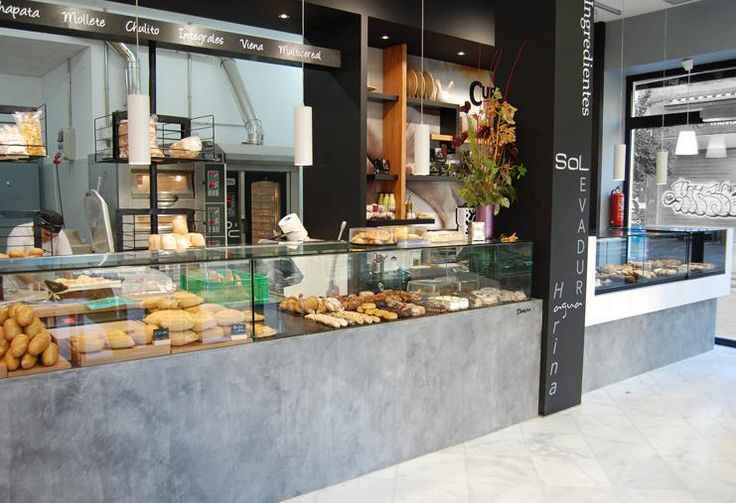 Panadería Curros