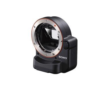 α NEX Camera Mount Adapter