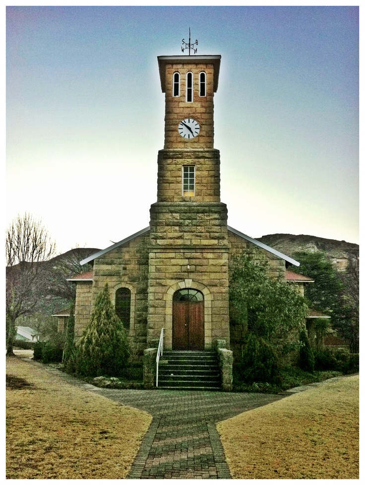 NG Kerk, Clarens http://www.n3gateway.com/the-n3-gateway-route/clarens-tourism-forum.htm