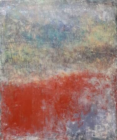 'Equilibrium' by Artem Bryl. #equilibrium #balance #modernart #contemporaryart #minimalistic #artembrylart