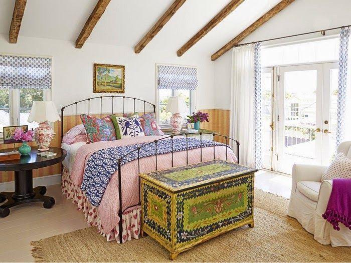 Vicky's Home: Un soplo de aire fresco/ A breath of fresh air