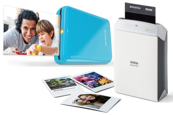 iPhone Photo Printer Comparison: Pick The Best Printer For You