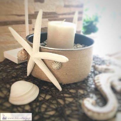 Uwierzysz że to stary spalony garnek? :D  A można z niego zrobić dekorację! Szczegóły po kliknięciu w zdjęcie.  #diy #zróbtosam #dekoracje