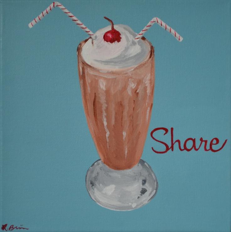 """""""Share"""""""