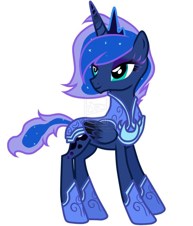 Prinzessin Luna (11 - 13 jahre)                                                                                                                                                                                 Mehr