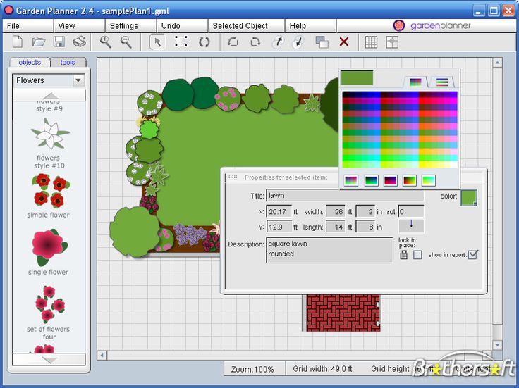 garden planning - Bing images