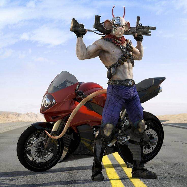 17 Best images about Biker Mice From Mars on Pinterest ...