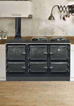 Pivot Stove & Heating Company - Esse Dual Fuel Range Cookers
