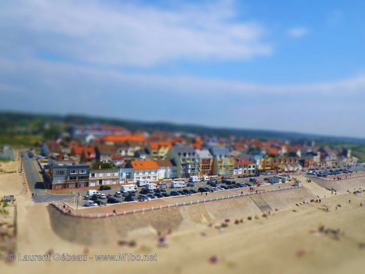 Quend Plage, Somme, France