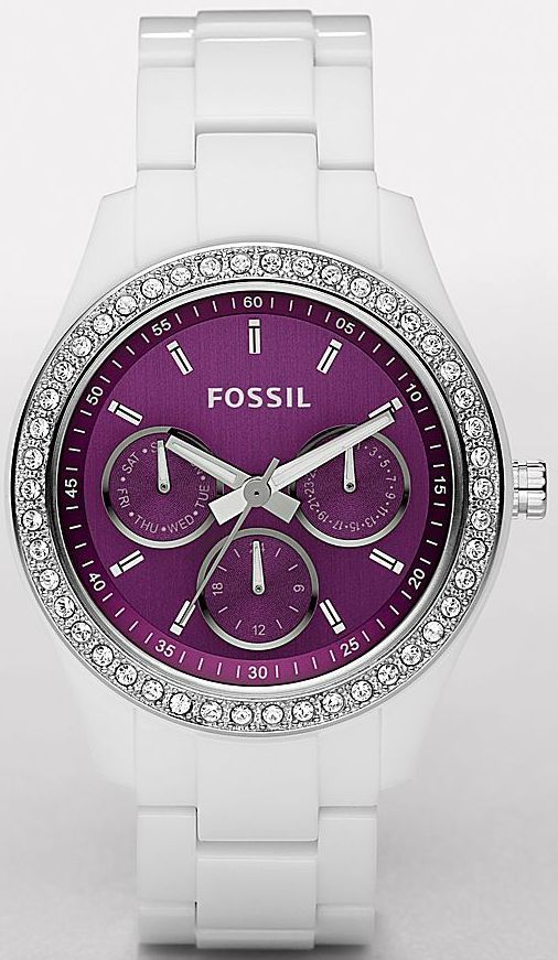 Ladies Fossil Watches $85 #jacobtime