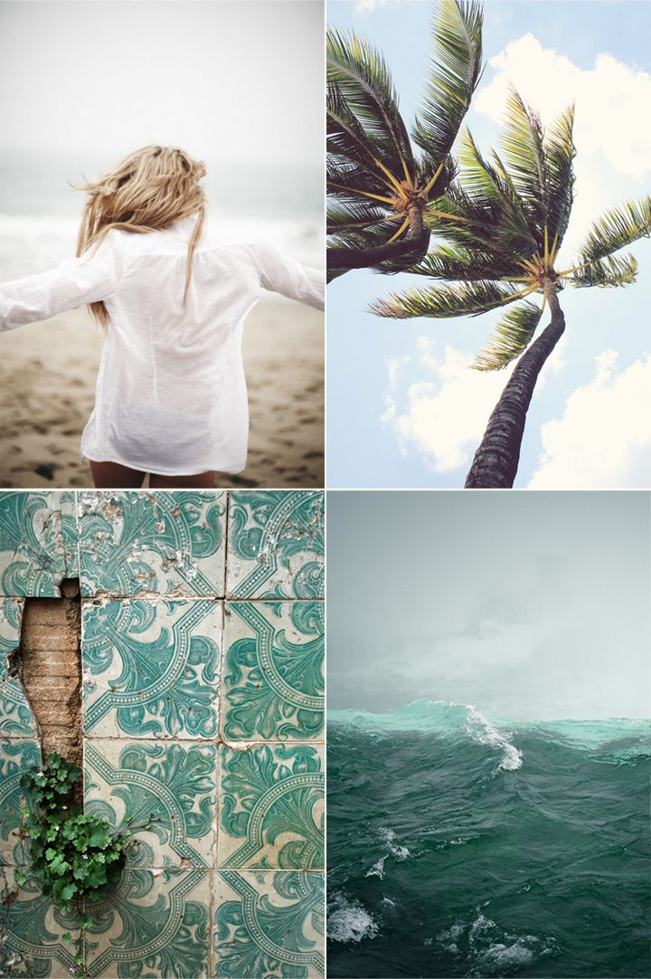 The other colors of the summer | 79 Ideas