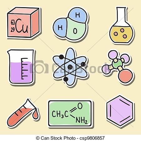 quimica dibujos - Buscar con Google