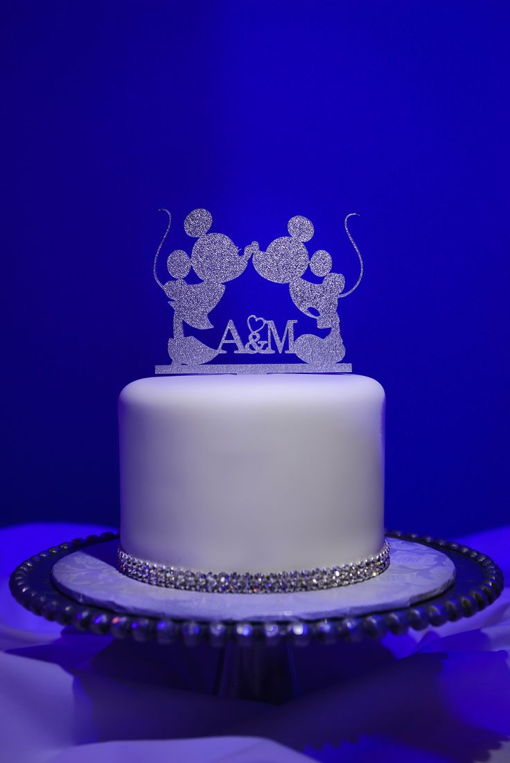 17 best ideas about Disney Wedding Cake Toppers on Pinterest