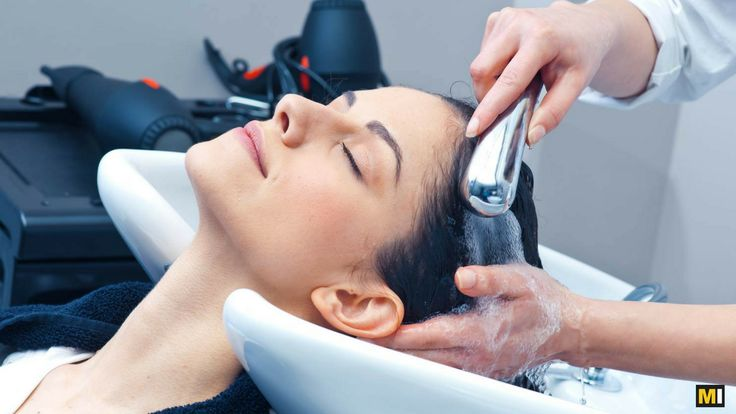 12 Advantages of #HairSpa