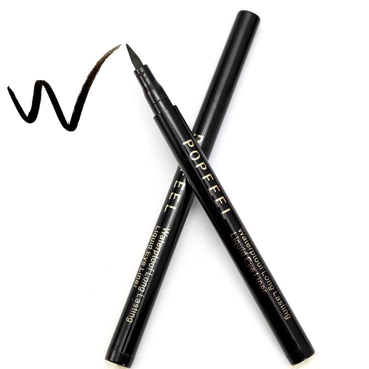 Profession liquid Eyeliner for Eye MakeUp Waterproof Eyebrow Beauty Pen Eye liner Lip sticks Cosmetics Eyes Makeup for beauty