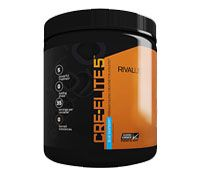 Popeye's Supplements Canada ~ Over 120 Locations Across Canada! - Rivalus CRE-ELITE5 - Blue Raspberry