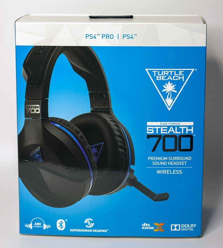 Thoughts About The Turtle Beach Ps4 Headset From An Og Original Gamer Turtle Beach Headset Ps4 Headset