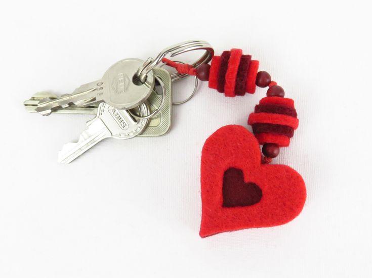 10 best Basteln zum Valentinstag images on Pinterest | Tutoriels ...