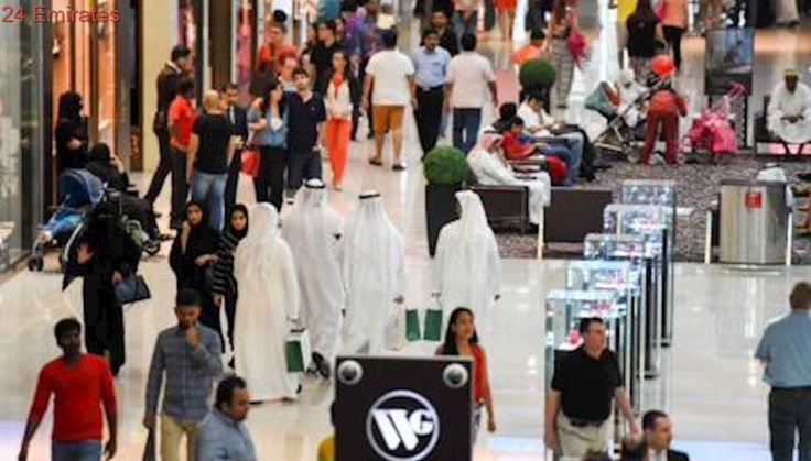 Hard evidence debunks anecdotal information: UAE residents continue spending come rain or shine
