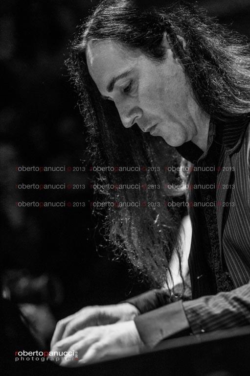 Go Dai Fest - Manuel Agnelli - Angelo Mai 12-05-2013