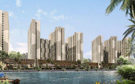 Gunadarma Akan membangun Kampus di Podomoro Golf View