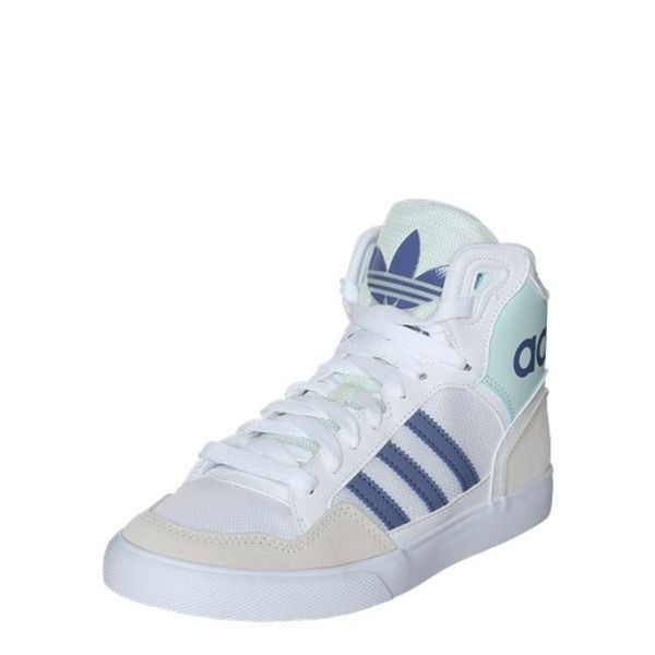 Adidas Sneaker High Damen Blau