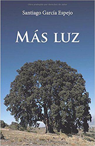 Más Luz es una novela corta que trata sobre la vida y la muerte, la locura, la cordura, los secretos, las apariencias... todo ello en un entorno rural de Castilla de la España de los 60 que a más de uno, yo incluido, nos traerá recuerdos de experiencias y lugares vividos. http://sinmediatinta.com/book/mas-luz/