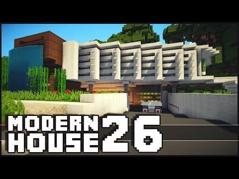minecraft keralis modern house - Recherche Google