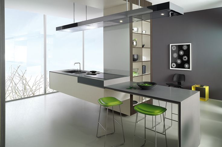 Solid Surface Modern