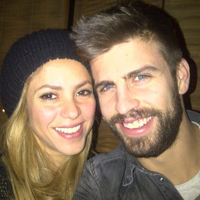Shakira and Gerard Piqué really are relationship goals. Their sweet family candids and selfies give us a peek at their daily lives with their two sons, Milan and Sasha, from their first smiles to their first goals.