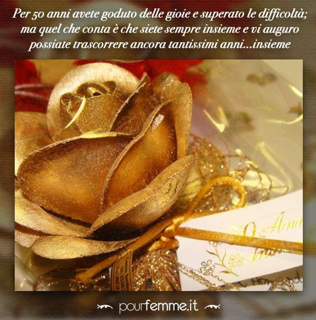 Frasi Anniversario Matrimonio Foto 4 40 Pourfemme