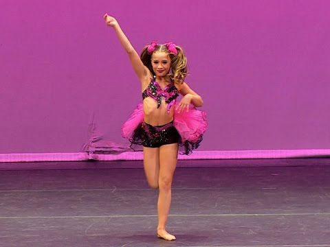 Dance Moms: Full Dance: Superstar (S5, E26) LOVE THIS SOLO SO MUCH! KENZIE'S MY FAV! 1ST PLACE IN THE JUNIOR DIVISION! WAY TO GO KENZ!