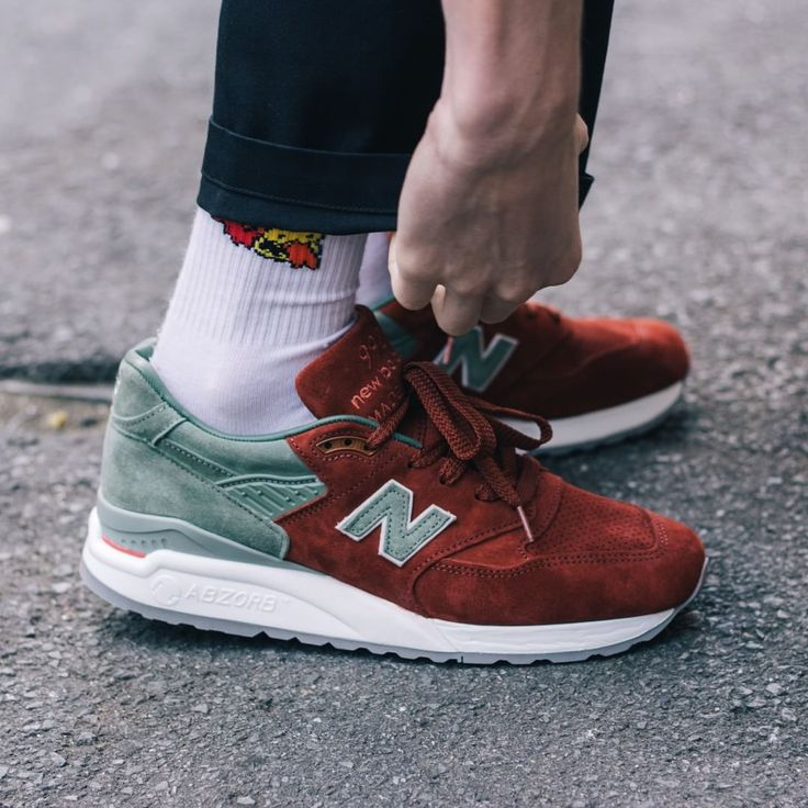New Balance 998 X Concepts Rivalry Pack Boston 997 ROSE LIXURY 75 USA