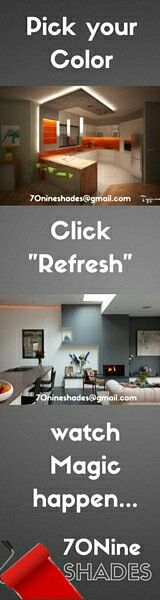 Refresh your home today with 70Nine SHADES....we go the unexpected extra mile that makes YOUR world a better place.