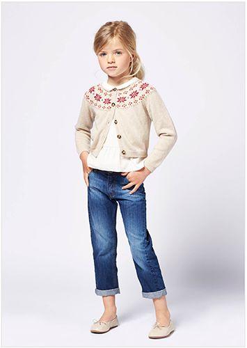 Designer Girl Looks   Marie-Chantal Age 3Y - 12Y