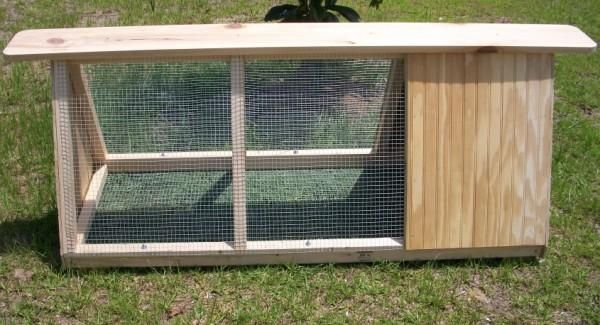 Cheap chicken coops portable tractor pen ideas coop for Cheap chicken tractor