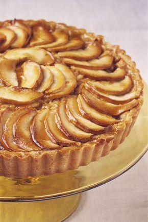 Tarta manzana                                                       …