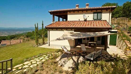 Mooie Italiaanse vakantie huizen op www.italienresidence.nl