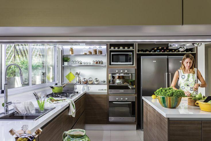 De Cajón De La Cocina en Pinterest  Tirador de armario de la cocina