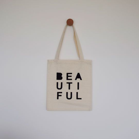 Made By Mee + Co | Beautiful Tote