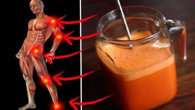 El dolor de huesos y articulaciones suele derivar de procesos inflamatorios crónicos u otras co...